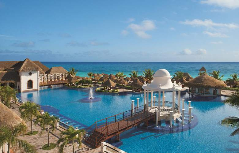 Now Sapphire Riviera Cancun - Pool - 6