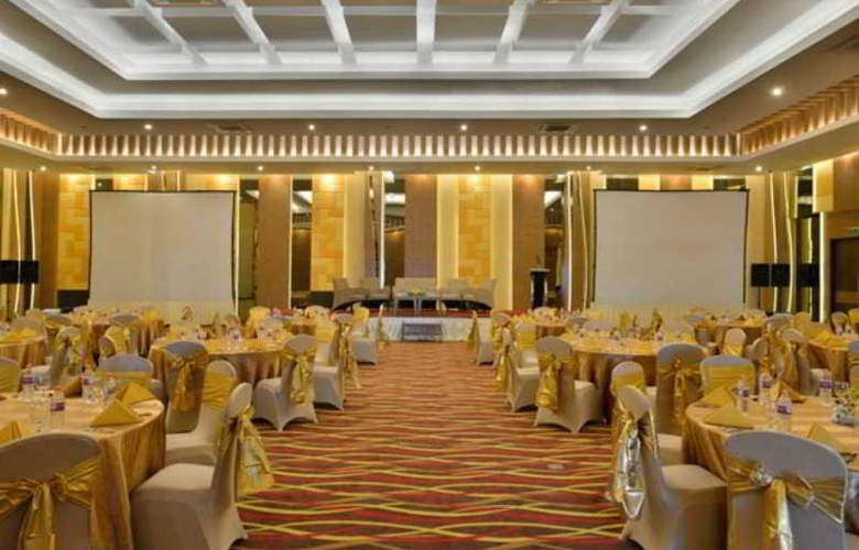 Grand Tjokro Yogyakarta - Conference - 27