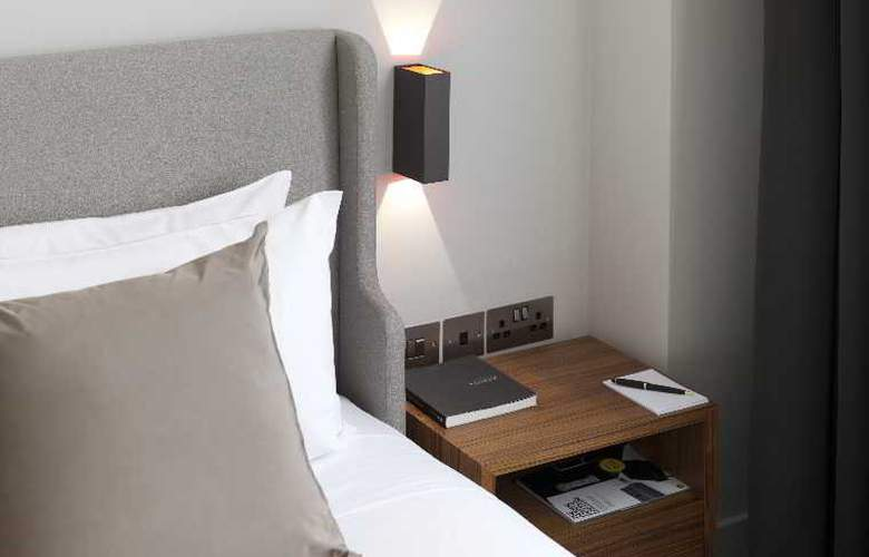 Town Hall Hotel & Apartments - Room - 12