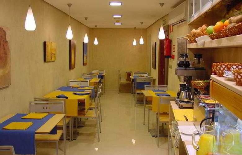 Puerta de las Granadas - Restaurant - 7
