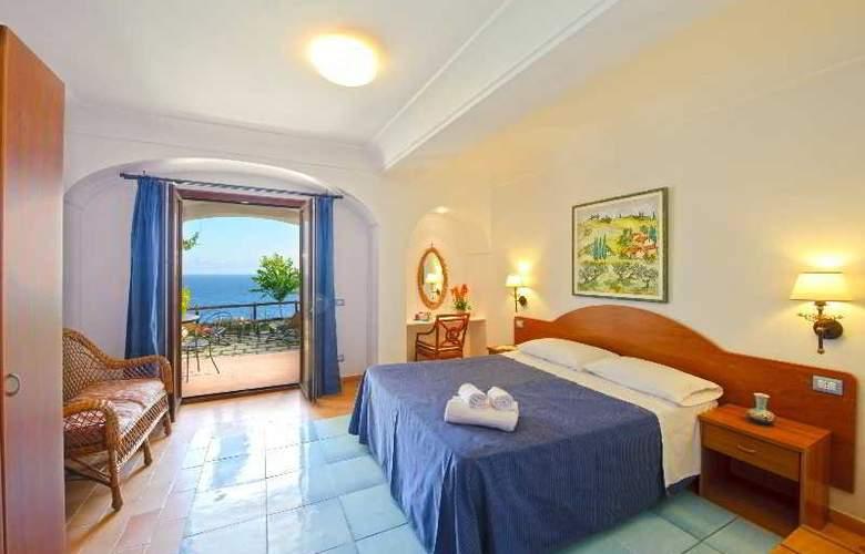 Maresca Hotel Praiano - Room - 5