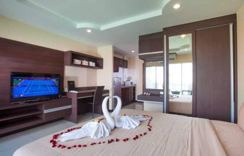 Suksabai Residence Pattaya - Room - 34