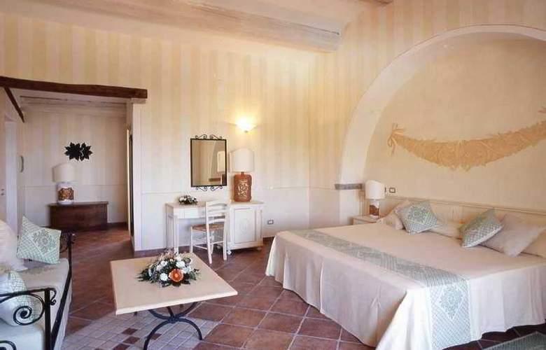 Pozzo Sacro - Room - 0