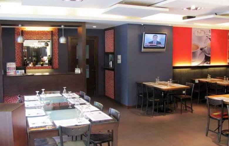 Robbinsdale Residences - Restaurant - 16