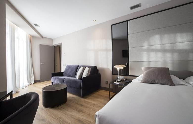 Zenit Lisboa - Room - 25