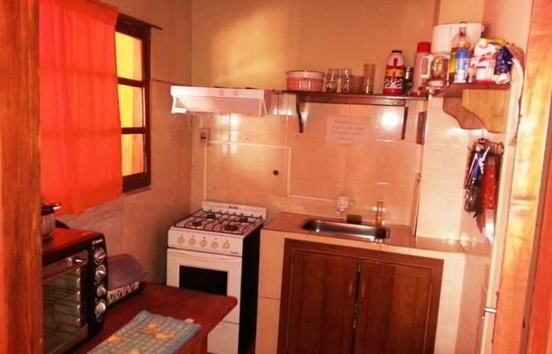 Terra Iguazu Apart Hotel - Hotel - 4