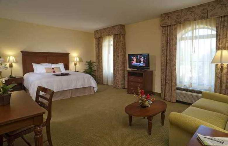 Hampton Inn&Suites North Charleston-University - Hotel - 1