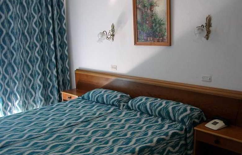Can Pastilla Amic Hotel - Room - 0