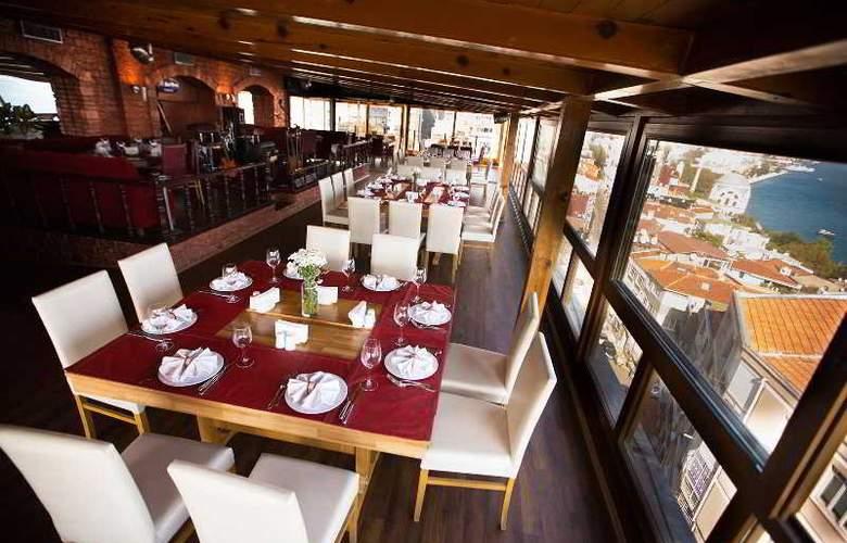 Sed - Restaurant - 16