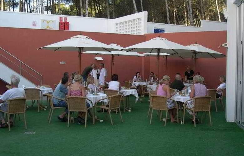 Costa Conil - Restaurant - 9