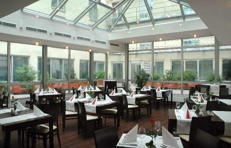 InterCityHotel Wien - Restaurant - 6