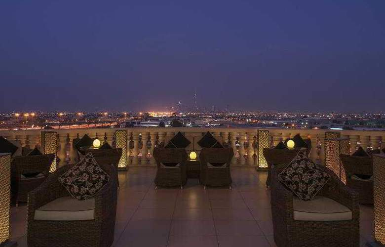 Pullman Mall Of The Emirates - Hotel - 10