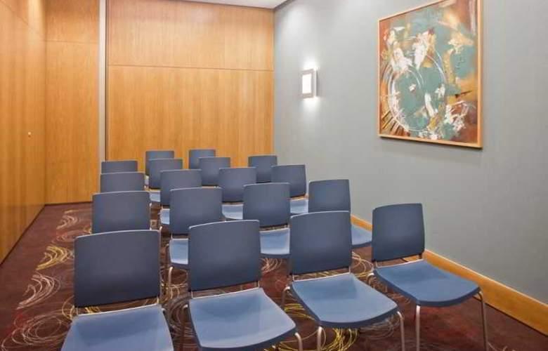 Mercure Lisboa Almada - Conference - 20