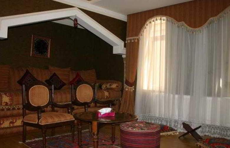 Caspian Palace - Room - 6