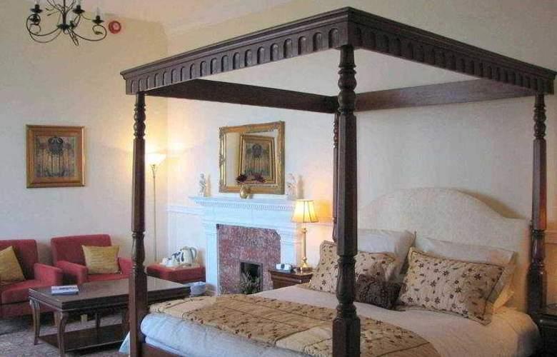 Invernairne guest house - Room - 0