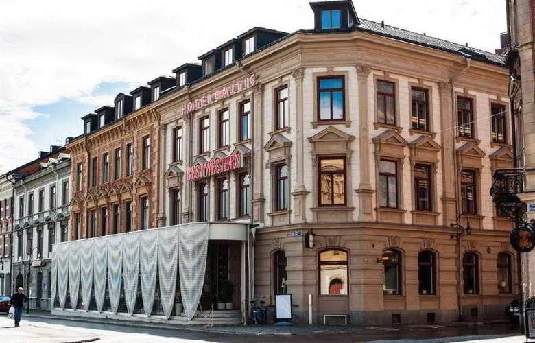 BEST WESTERN Hotel Baltic - Hotel - 47