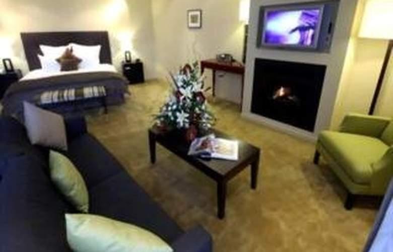 Select Braemar Lodge & Spa - Room - 3