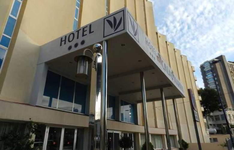 Blue Sea Calas Marina - Hotel - 9