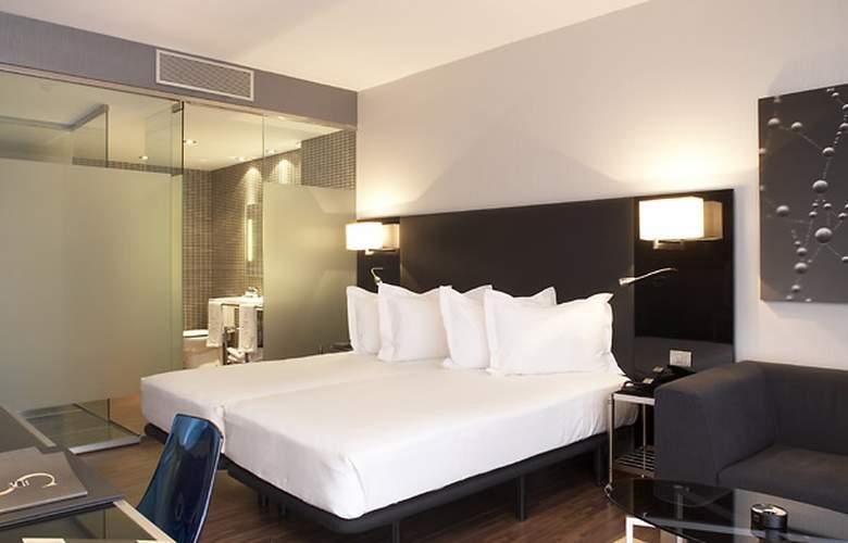 Eurostars Monte Real - Room - 11