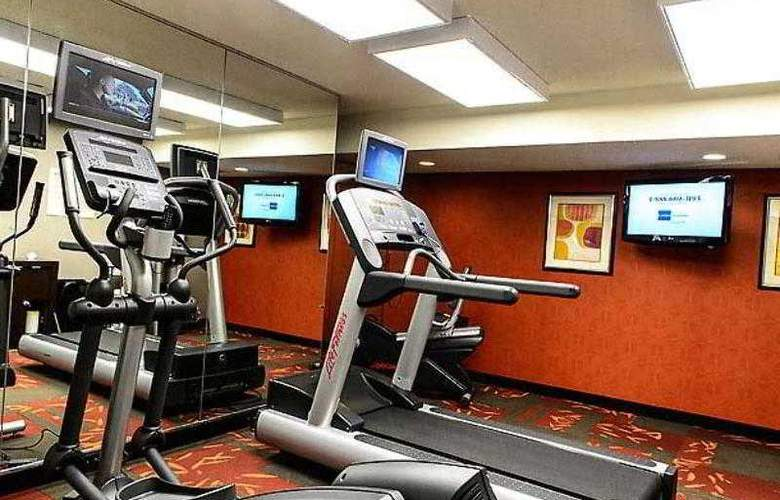 Residence Inn Cincinnati North/Sharonville - Hotel - 9