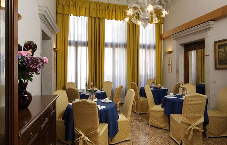 Palazzo Rosa - Meals - 2