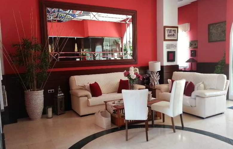 Romerito - Hotel - 14