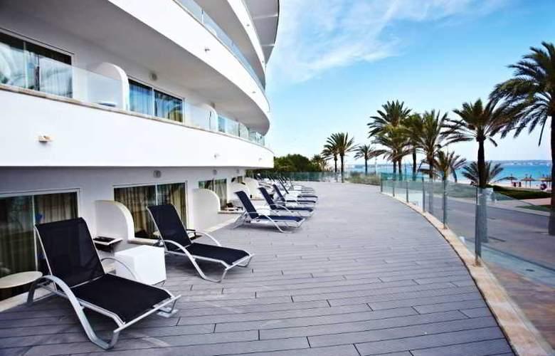Grupotel Acapulco Playa Hotel - Hotel - 8
