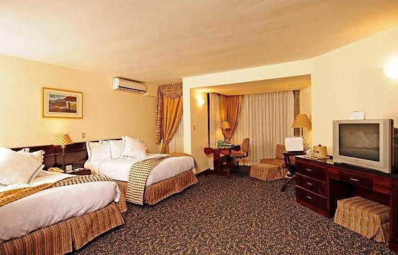 Country Inn & Suites By Radisson, San Jose Aeropuerto - Room - 6