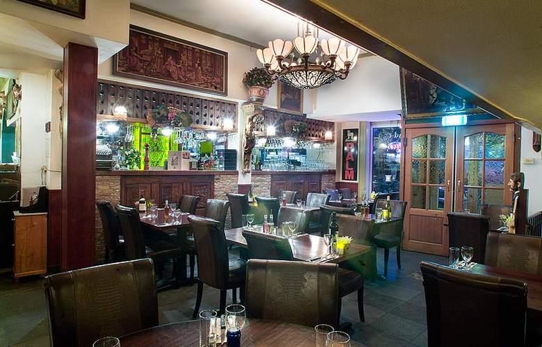 Prins Hendrik Amsterdam - Bar - 3