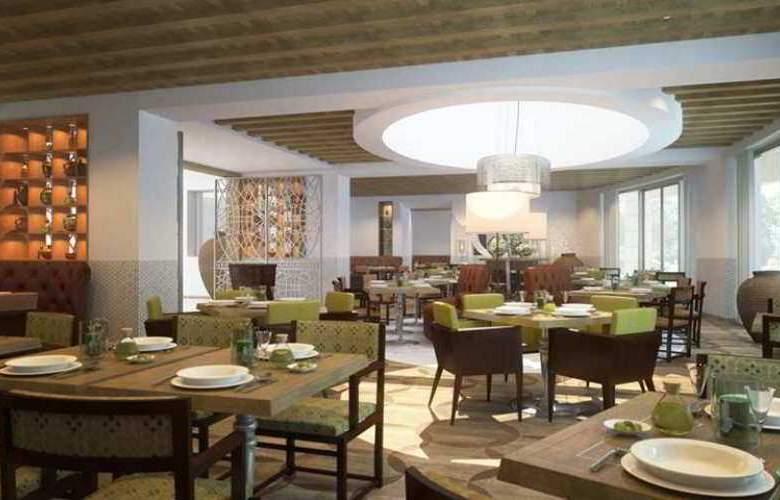 Conrad Algarve - Hotel - 7