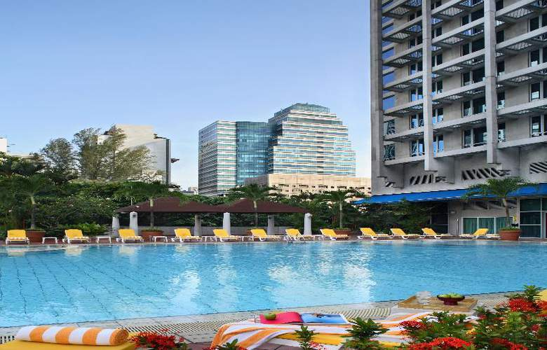 Pan Pacific Orchard - Pool - 27