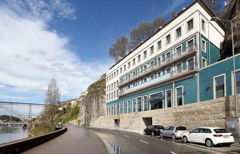 Eurostars Porto Douro - Hotel - 0