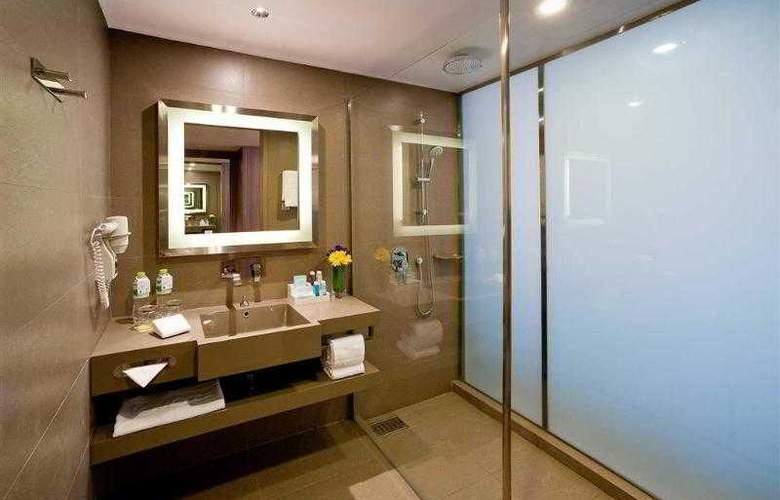 Novotel Bangkok Platinum - Hotel - 17
