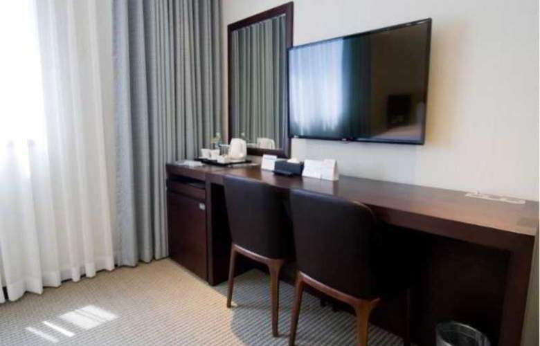 Hotel Aropa Namdaemun - Room - 4