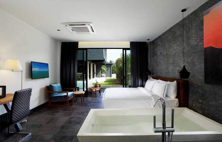 Monochrome Khaolak - Room - 8