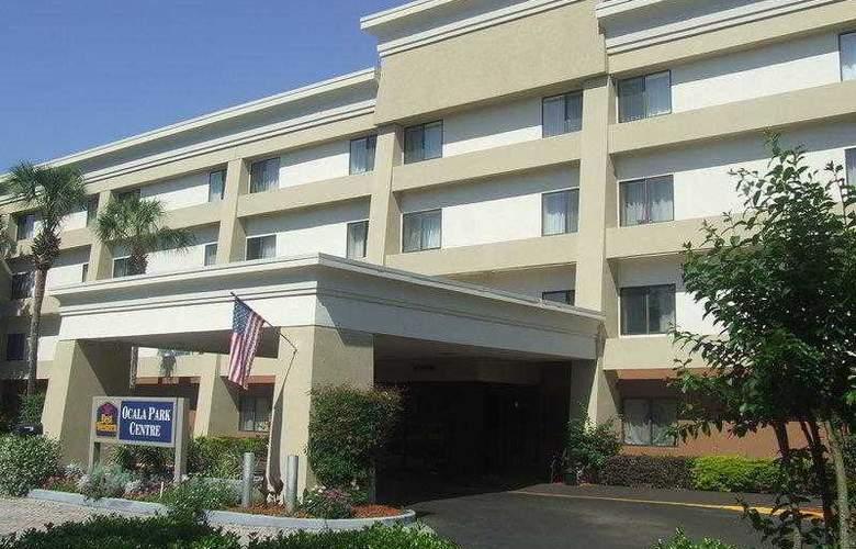 Best Western Ocala Park Centre - Hotel - 0