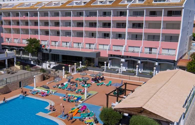 Luna Hotel da Oura - Hotel - 0