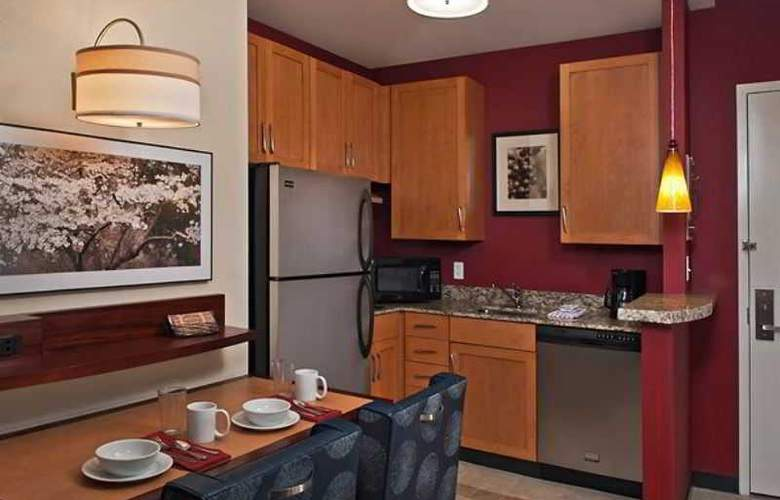 Residence Inn Arlington Capital View - Room - 0