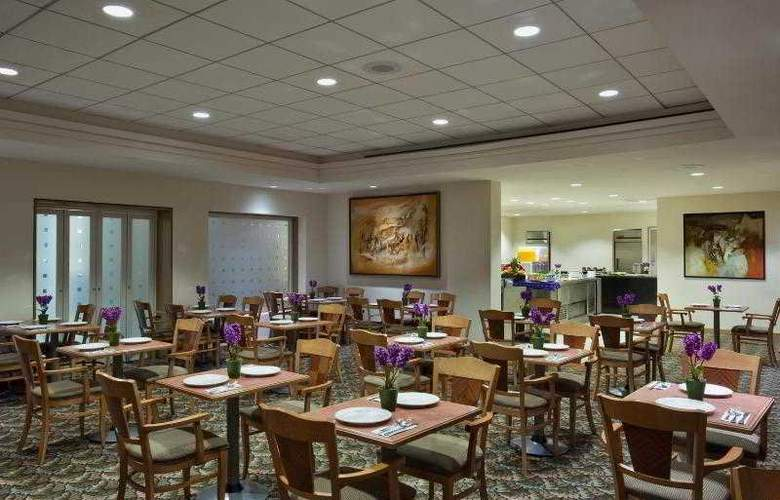 Four Points by Sheraton Galerias Monterrey - Restaurant - 17