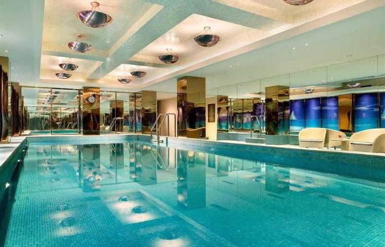Sofitel Hangzhou Westlake - Hotel - 49