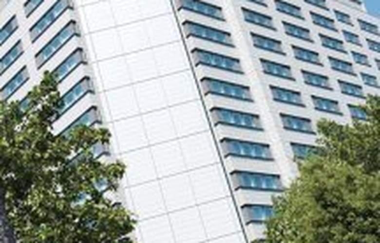 Hilton London Canary Wharf - Hotel - 0