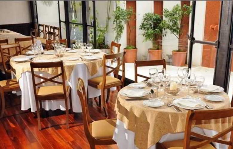 Almeria - Restaurant - 6