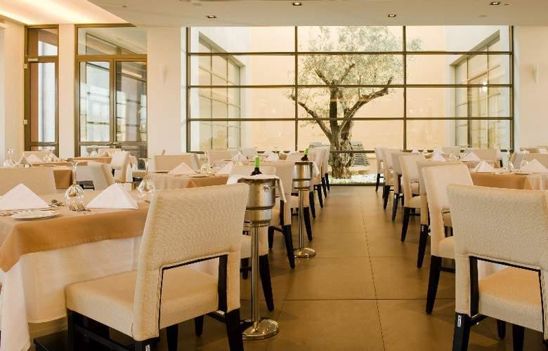 Astir Odysseus Kos Resort & Spa - Restaurant - 8