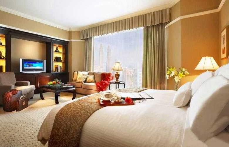The Ritz-Carlton Kuala Lumpur - Room - 2