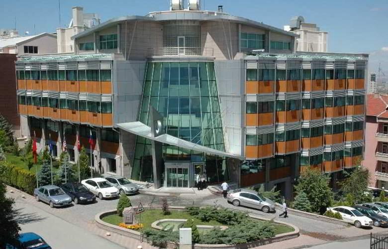 Hotel Midi Ankara - Hotel - 0