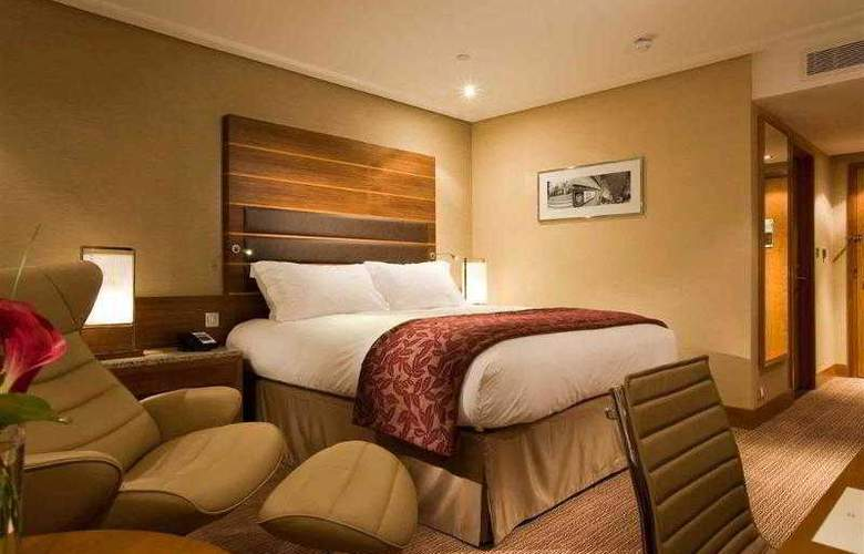 Sofitel London Heathrow - Hotel - 9