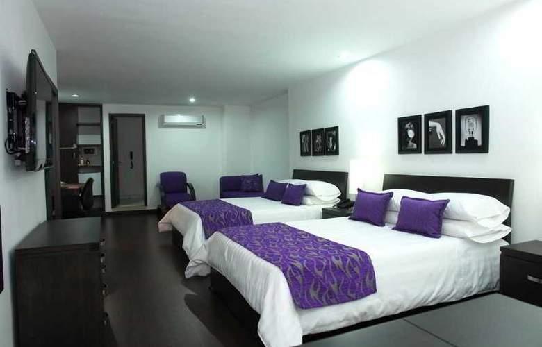 Hotel Zuldemayda - Room - 4