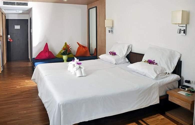 Best Western Phuket Ocean Resort - Room - 0