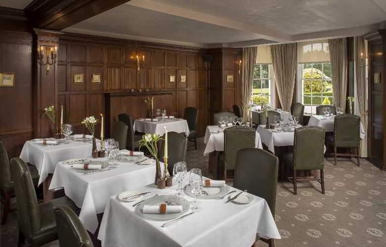 Burnham Beeches - Restaurant - 41