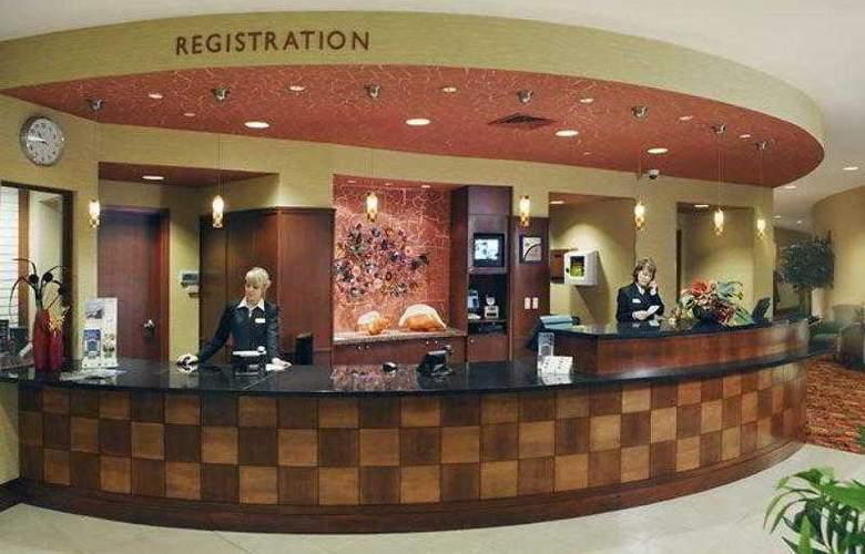 Courtyard Oklahoma City Downtown - Hotel - 10